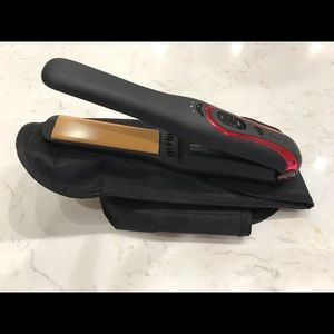 CHI escape cordless flat iron